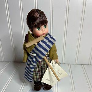 "Madame Alexander 8"" Tiny Tim-A Christmas Carol"